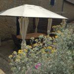 Terrasse Dordogne
